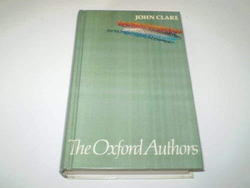 9780192541918: John Clare (Oxford Authors)