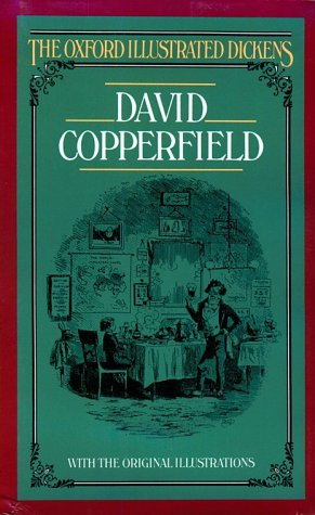 9780192545022: David Copperfield (Oxford Illustrated Dickens)