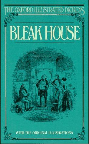 9780192545039: Bleak House (Oxford Illustrated Dickens)