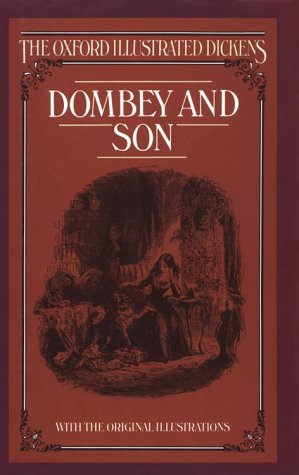 9780192545077: Dombey and Son (The Oxford Illustrated Dickens)