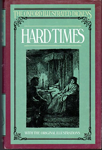9780192545152: Hard Times (Oxford Illustrated Dickens)