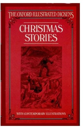 9780192545176: Christmas Stories (New Oxford Illustrated Dickens)