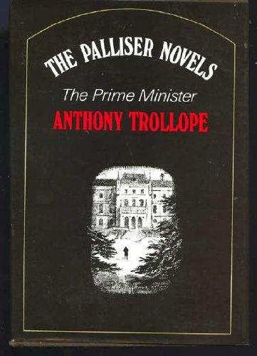 9780192546159: Prime Minister (His The Palliser novels)