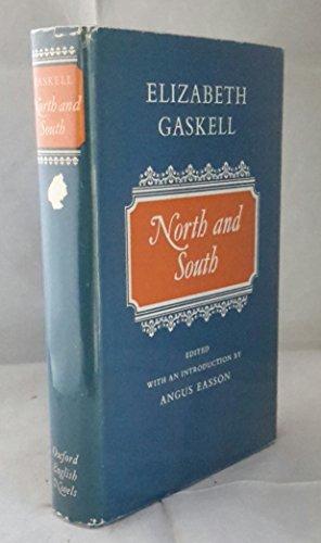 9780192553409: North and South (Oxford English Novels)