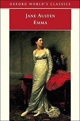 9780192553447: Emma (Oxford Classics)