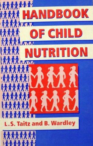9780192617590: Handbook of Child Nutrition
