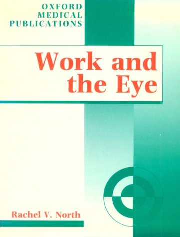 9780192618856: Work and the Eye