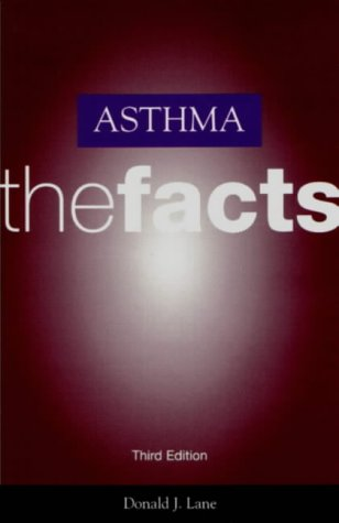 9780192621511: Asthma: The Facts (The Facts Series)