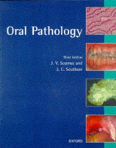 9780192622143: Oral Pathology