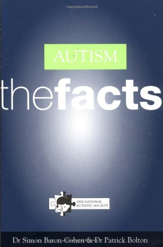 9780192623270: Autism: The Facts (The Facts Series)