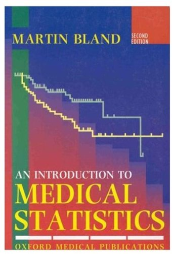 9780192624284: An Introduction to Medical Statistics (Oxford Medical Publications)
