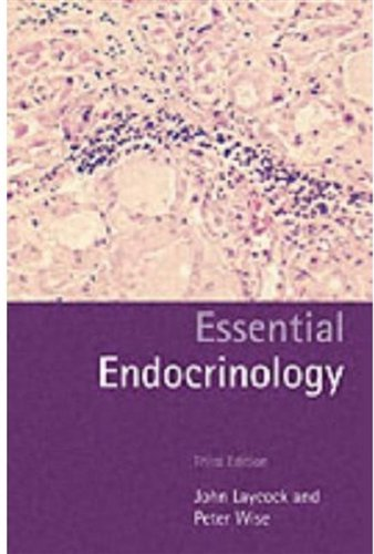 9780192624710: Essential Endocrinology (Oxford Medical Publications)