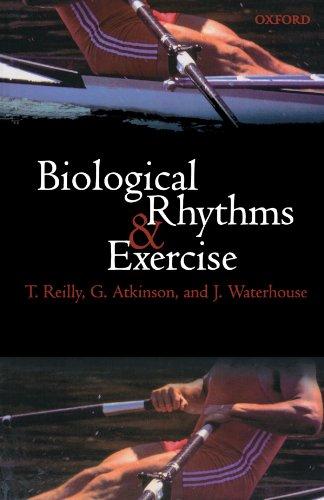 9780192625243: Biological Rhythms and Exercise