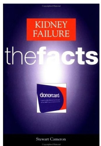 9780192626431: Kidney Failure: The Facts