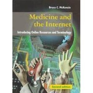 9780192627056: Medicine and the Internet: Introducing Online Resources and Terminology