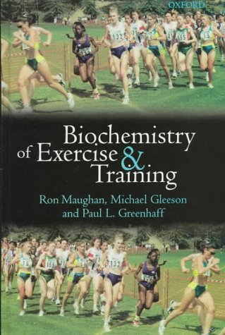 9780192627421: Biochemistry of Exercise and Training (Oxford Medical Publications)