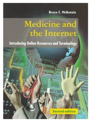 9780192628527: Medicine and the Internet: Introducing Online Resources and Terminology