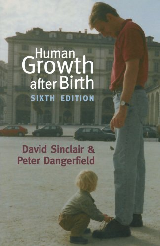 9780192629050: Human Growth after Birth (Oxford Medical Publications)(6th edition)