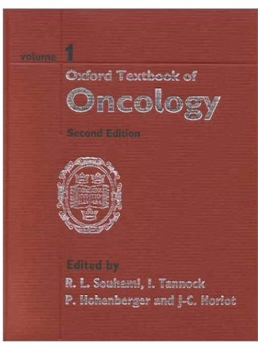 9780192629265: Oxford Textbook of Oncology
