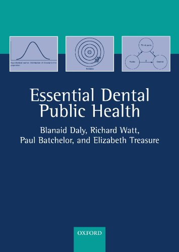 9780192629746: Essential Dental Public Health