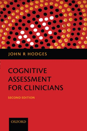 9780192629760: Cognitive Assessment for Clinicians