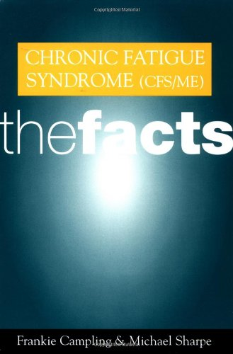 9780192630490: Chronic Fatigue Syndrome (CFS/ME): TheFacts
