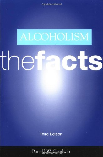 9780192630612: Alcoholism: The Facts