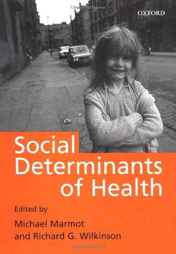 9780192630698: Social Determinants of Health
