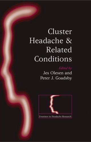 9780192630735: Cluster Headache and Related Conditions (Frontiers in Headache Research Series)