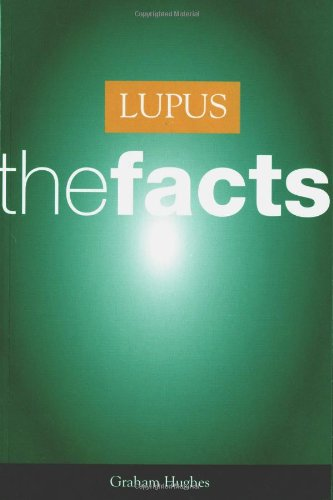 9780192631459: Lupus: The Facts