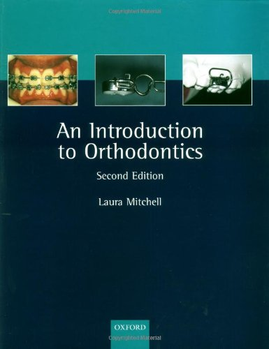 9780192631848: An Introduction to Orthodontics (Oxford Medical Publications)