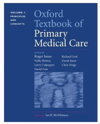 9780192632197: Oxford Textbook of Primary Medical Care