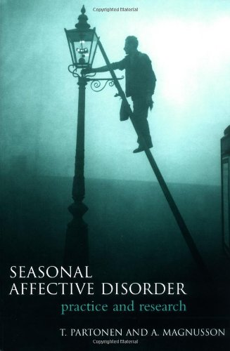 9780192632258: Seasonal Affective Disorder: Practice and Research
