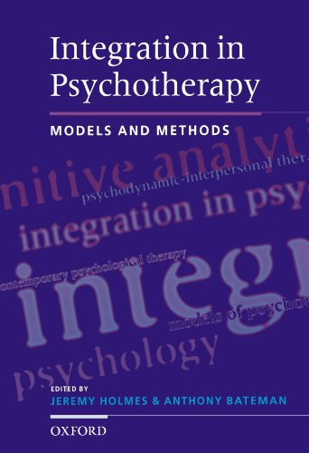 9780192632371: Integration in Psychotherapy: Models and Methods