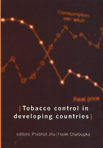 9780192632500: Tobacco Control in Developing Countries (Oxford Medical Publications)