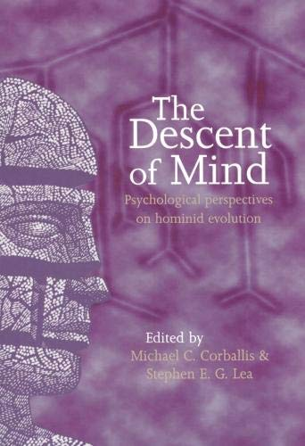 9780192632593: Descent Mind P