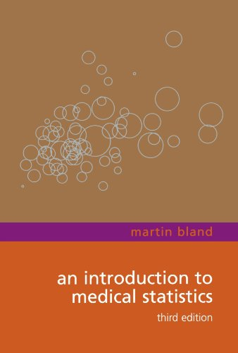 9780192632692: An Introduction to Medical Statistics (Oxford Medical Publications)