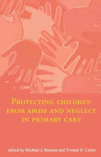 9780192632760: Protecting Children from Abuse and Neglect in Primary Care