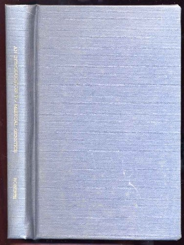 Introduction to Medical Genetics (Oxford Medicine Publications): JOHN ALEXANDER FRASER