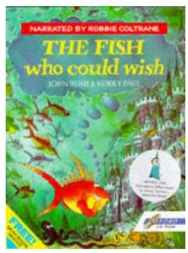 9780192683373: The Fish Who Could Wish: Windows/Macintosh (CD Rom)