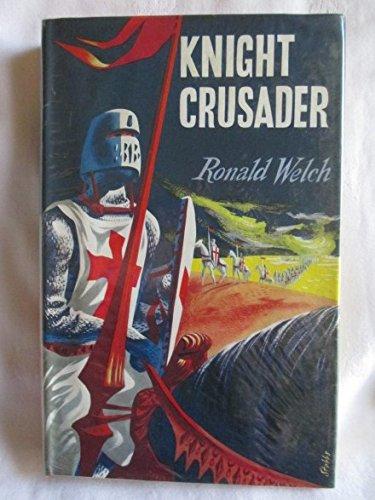 9780192710604: Knight Crusader