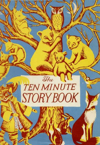 Ten-minute Story Book (0192711237) by Kathleen Lines