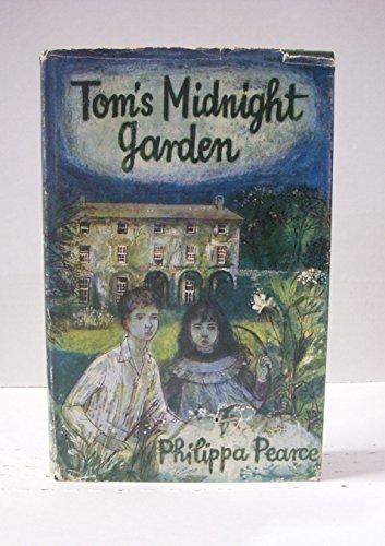 tom's midnight garden: pearce, philippa