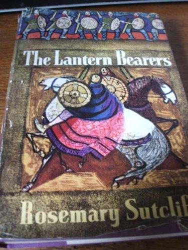 9780192711403: the lantern bearers
