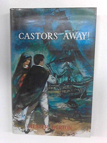 9780192711885: Castors Away!