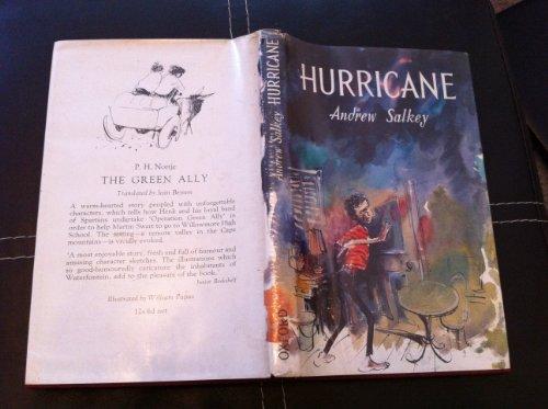 9780192712301: Hurricane