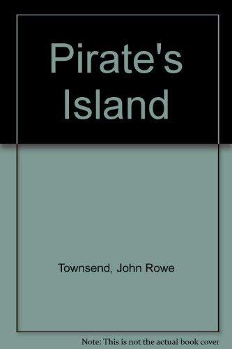 9780192712868: Pirate's Island