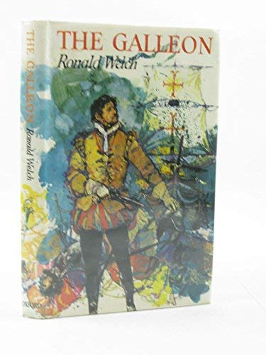 The galleon (0192713248) by Ronald WELCH