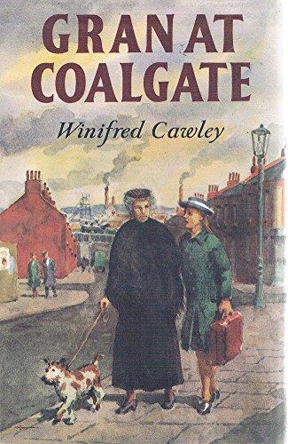 9780192713667: Gran at Coalgate