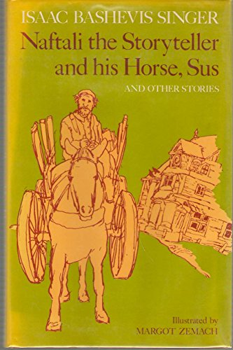 9780192714138: Naftali the Storyteller and His Horse, Sus, and Other Stories